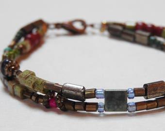 OCTOBER TREES bracelet/bracelet