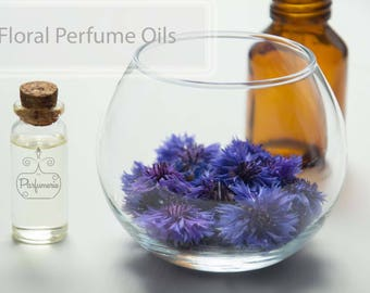 English LAVENDER: Unaltered, Uncut, Highest Quality Grade A Perfume Oil, Alcohol Free SOAP Scent