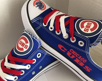 Cubs kids Tennis shoes