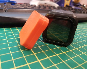 GoPro Session lens cover