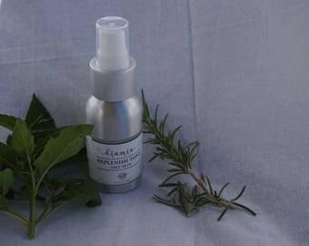 Replenish tone oily skin type