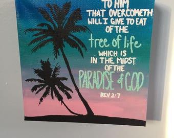 Paradise of God