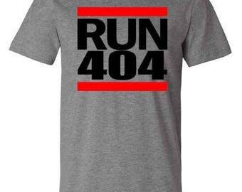 Run Atlanta t-shirt