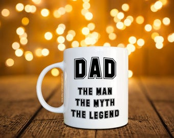 Dad Coffee Mug / Cup