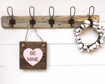Sweetheart Hanging Sign