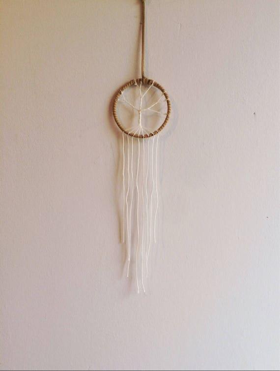 attrape r ves arbre de vie dreamcatche tree of life. Black Bedroom Furniture Sets. Home Design Ideas