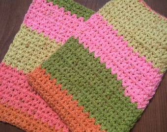 Funky Baby Blankets