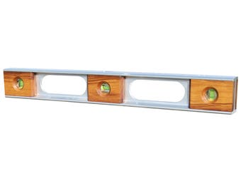600mm Superior Level - Spirit Level engraved with name