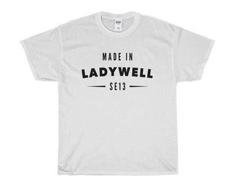 Made In Ladywell T-Shirts/Sweaters/Hoodies