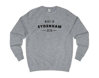Made In Sydenham T-Shirts/Sweaters/Hoodies