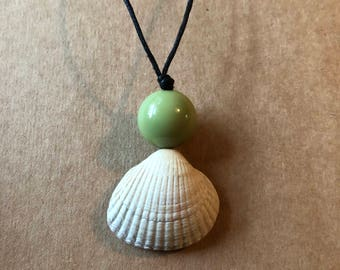 Shell Necklace (G)