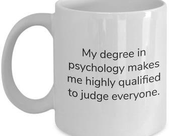 Psychologist, psychology gifts, psychologist gift, psychologist gifts, psychology, psychologist office, psychologist mug, psychology degree
