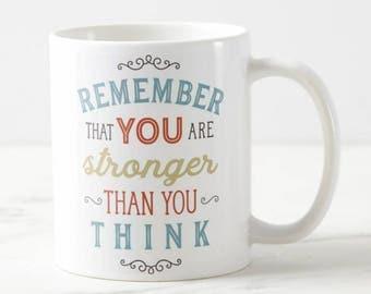 Inspirational Mug #2 -Motivational Mug - Quote Mug -Coffee Mug - For Her -For Him -Custom Gift - Inspirational Gift - Motivation - Birthday