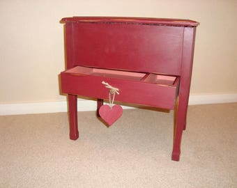Sold Example Annie Sloan Chalk Paint Antique Vanity With