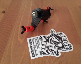 Tattoo machine etsy for Best rotary tattoo machine on the market