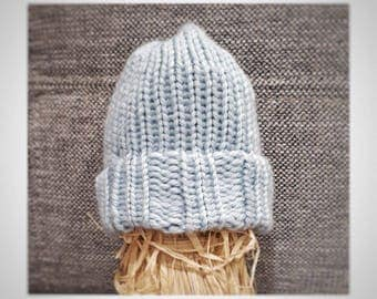Soft and warm baby Hat