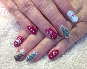 Boutique Press on Nails