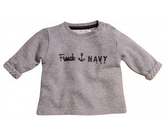Sweat french Navy