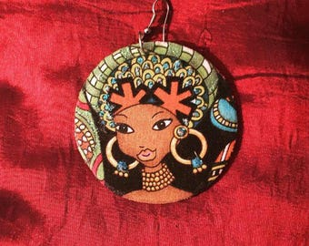 Shela Earrings