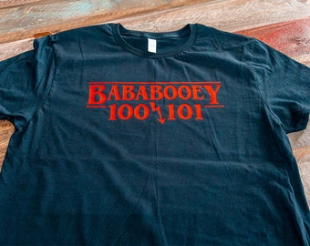 Baba Booey 100/101, Stern Show, Baba Booey Pitch, Gift Ideas for Men, Gift Ideas for Him, Howard Stern Gary, Stump the Booey