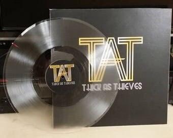 """10"""" Mixtape Record"""