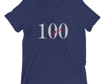 Short sleeve 100 mile ultra t-shirt