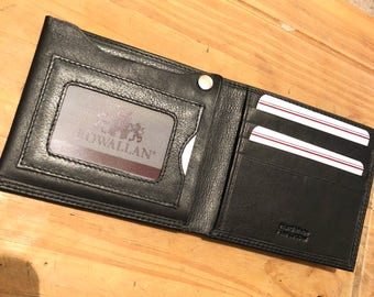 ROWALLAN wallet