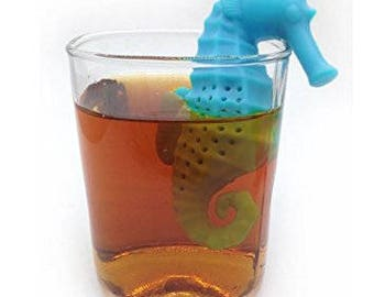 Seahorse Novelty Infuser