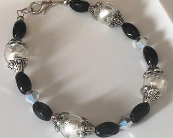"""B5 7&1/2"""" bracelet"""