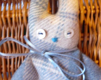 Jumble the Lavender filled Bunny