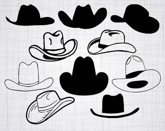 Cowboy cricut | Etsy
