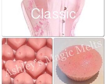 3 jpg classique perfume wax melts, designer dupe melts, highly scented wax melts, cheap wax melts