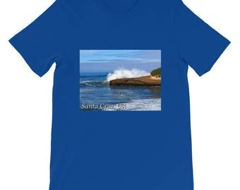 Santa Cruz, CA - T-Shirt