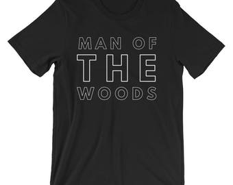 Man Of The Woods T-Shirt