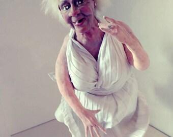 Ol'e Marilyn