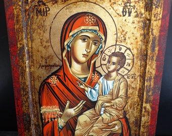 Icon & Religious icon