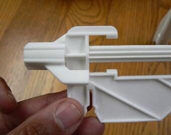 Captain Action Launcher Arm