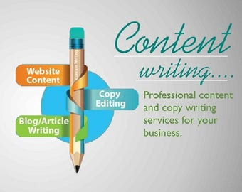 Articles, Copywriting Services, SEO, Professional  services