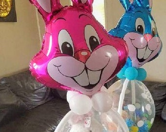 Stuffed Easter Balloons. Local pickup only