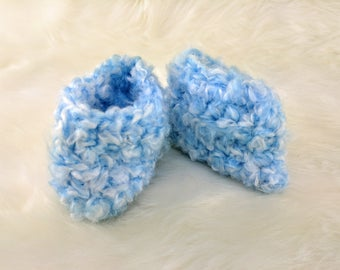 Netchie Doll Collection: Doll Slippers