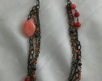 Versatile Boho-Chic Necklace