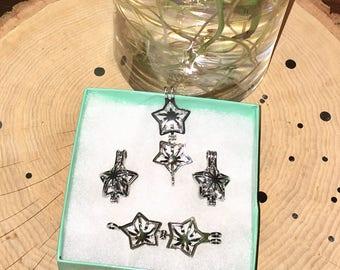 Star Diffuser Pendant