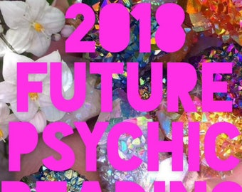 2018 future psychic reading psychic reading crystal reading tarot cards reading psychic Ariana