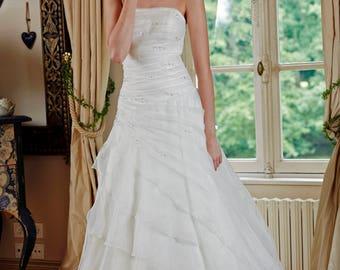 New Bridal dress wedding dress