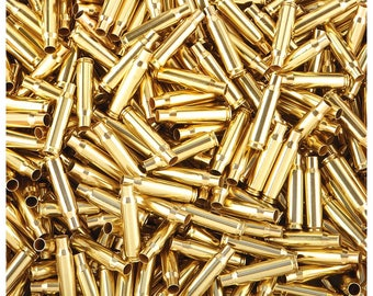 ONCE-FIRED  5.56/.223 Brass 200ct
