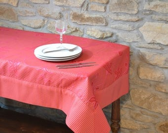 Tablecloth square Brasilia 160 x 160