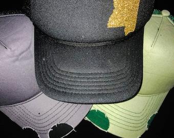 Custom Trucker Caps