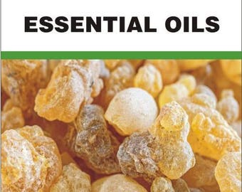 Frankincense Essential Oil 100% natural pure from india free shipping