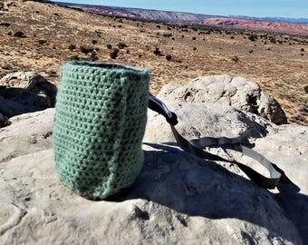 Lucky Rock Chalk Bags
