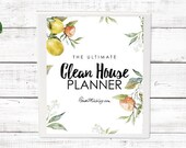 The Ultimate Clean House ...